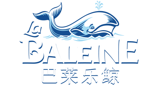 La Baleine - sea salt - coarse sea salt- fleur de sel